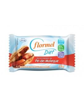 Pé de Moleque diet Flormel 25gr