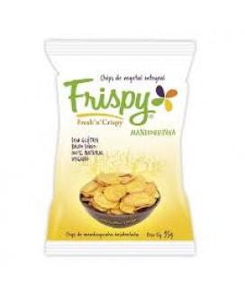 Snack Frispy Mandioquinha - 40gr
