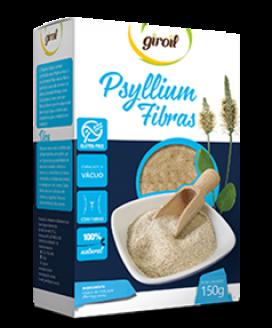 Psyllium Fibras Giroil - 150gr