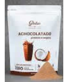 Achocolatado Proteico Vegano Glulac - 200g