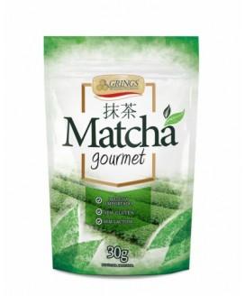 Matchá Gourmet Grings - 30gr