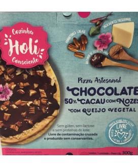 Pizza Holi Cozinha Consciente Chocolate - 300gr