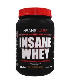 Insane Whey Insane Labz - 900gr