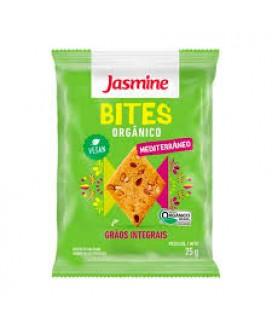 Bites Organico Mediterraneo Jasmine - 25gr