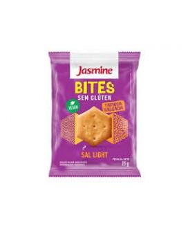 Bites Tapioca Salgada Jasmine - 25gr