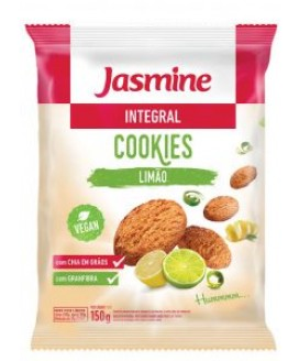 Cookie Integral Jasmine - 150gr