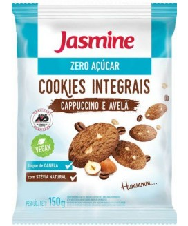 Biscoito Zero Açúcar Jasmine 150gr