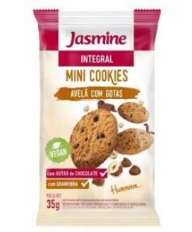 Mini Cookie Integral Jasmine - 35gr