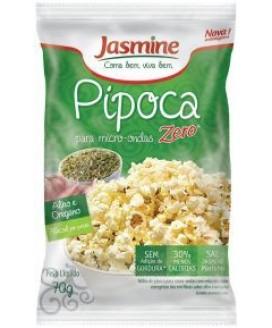Pipoca Zero Jasmine - 70gr