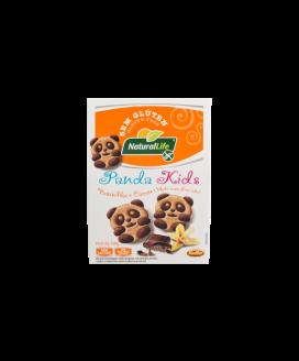Biscoito Panda Kids Sem Glúten Sem Lactose Natural Life - 100g