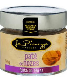Patê de Nozes La Pianezza - 145gr