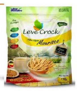 Biscoito Palitos Salgados Leve Crock - 150gr