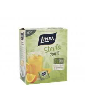 Adoçante Pó Stevia Linea Sachê - 30gr