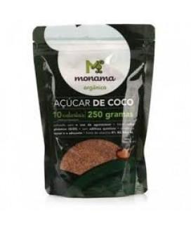 Açúcar de Coco Monama- 250gr