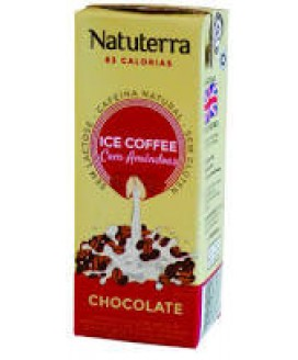 Ice Coffee Natuterra - 200ml