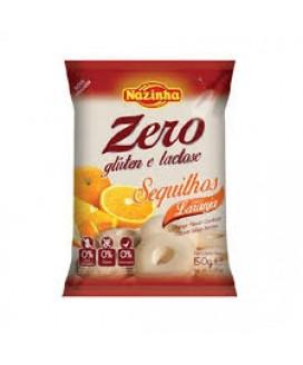 Sequilho Zero Nazinha - 150gr