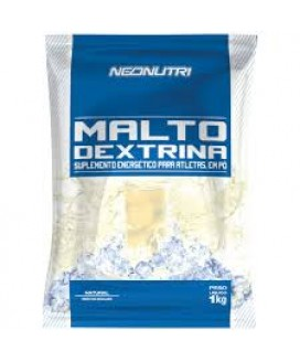 Maltodextrina Natural Neonutri - 1kg