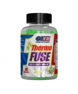 Thermo Fuse One Pharma - 60cp