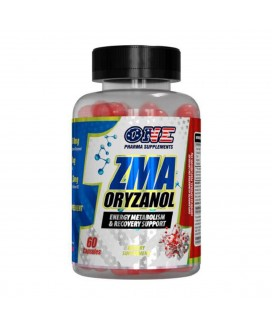 ZMA Oryzanol One Pharma - 60cp