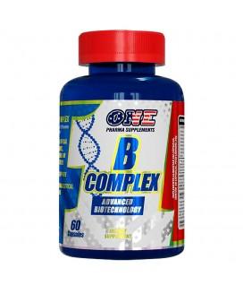 Vitamina B-Complex One Pharma - 60cp
