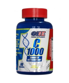 Vitamina C-1000 One Pharma - 60cp