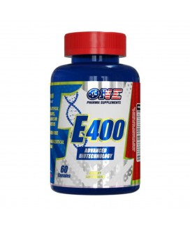 Vitamina E-400 One Pharma - 60cp