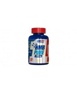 HMB Pure One Pharma 1000 mg - 120cp