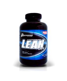 Lean caps Performance Nutrition