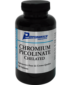 Chromiun Performance Nutrition - 100cp