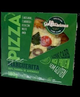 Pizza  Low-Carb Marguerita Gulowseimas - 180gr