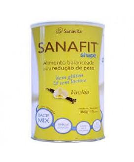 Sanafit Shape Sanavita - 450gr