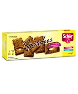 Biscoito Speculoos Schär - 100gr