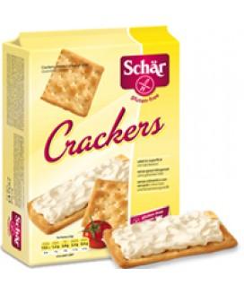 Biscoito Crackers Salgado Schär - 210gr