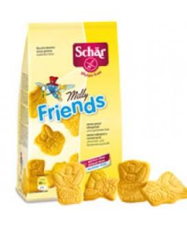 Biscoito Milly Friends Schär - 125gr