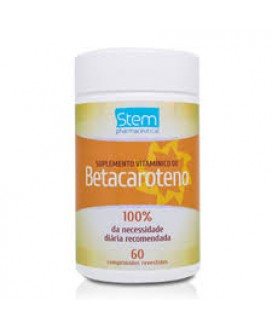 Betacaroteno Stem Pharmaceutical