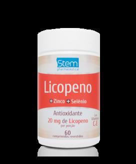 Licopeno Stem Pharmaceutical - 60cp