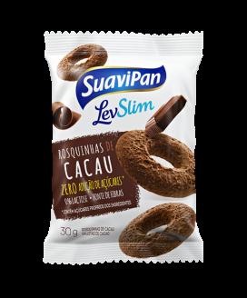 Biscoito Suavipan Rosca - 35gr