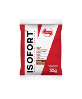 Isofort Vitafor  - Sachês 30gr