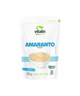 Amaranto Vitalin Flocos - 150gr
