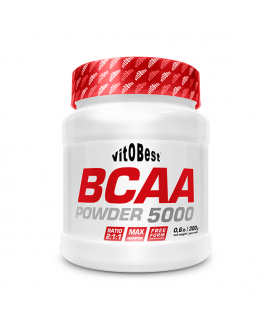 BCAA 5000 VitoBest Powder - 300gr