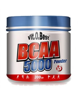 BCAA 5000 Vit.O.Best Powder - 300gr