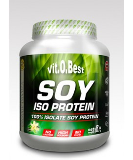 Soy Isoprotein Vit.O.Best - 2Lbs
