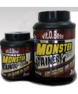 Monster Gainers Vit.O.Best -1,5Kg