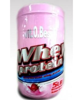 Whey Protein 100% Vit.O.Best - 2lbs ou 5lbs