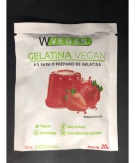 Gelatina WVegan - 20gr