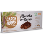 Barra Alfarroba Carob House Tablete - 45gr
