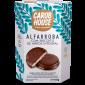 Alfarroba com Biscoito de Arroz Integral Carob House - 100gr
