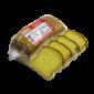 Pão Abobora Sem Glúten Aminna - 450gr