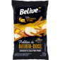 Palitos de Batata-Doce Mostarda & Mel Belive - 35gr