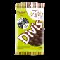 Chocolate Zero 50% Cacau Divis - 60gr